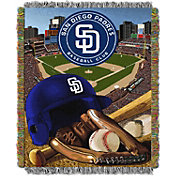 Northwest San Diego Padres Home Field Advantage Blanket