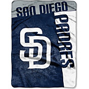 Northwest San Diego Padres Strike Blanket