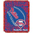 Northwest Philadelphia Phillies Double Play Blanket