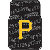 Northwest Pittsburgh Pirates Car Floor Mats