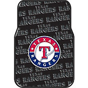 Northwest Texas Rangers Car Floor Mats