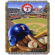 Northwest Texas Rangers Home Field Advantage Blanket