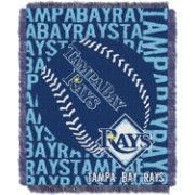 Northwest Tampa Bay Rays Double Play Blanket