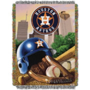 Northwest Houston Astros Home Field Advantage Blanket