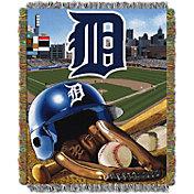 Northwest Detroit Tigers Home Field Advantage Blanket