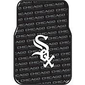 Northwest Chicago White Sox Car Floor Mats
