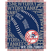 Northwest New York Yankees Double Play Blanket