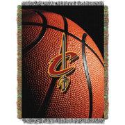 brand new 4bc1b 03f9e Northwest Cleveland Cavaliers Dropdown Raschel Throw Blanket