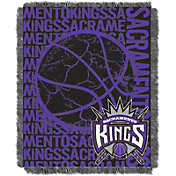 Northwest Sacramento Kings Double Play Blanket