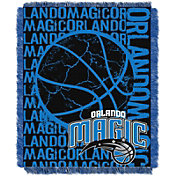 Northwest Orland Magic Double Play Blanket