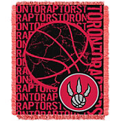 Northwest Toronto Raptors Double Play Blanket