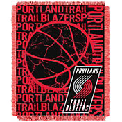 Northwest Portland Trail Blazers Double Play Blanket
