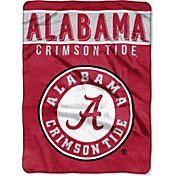 "Northwest Alabama Crimson Tide 60"" x 80"" Blanket"