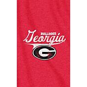 Northwest Georgia Bulldogs Sweatshirt Blanket