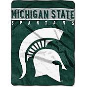 """Northwest Michigan State Spartans 60"""" x 80"""" Blanket"""