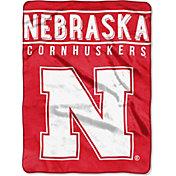 "Northwest Nebraska Cornhuskers 60"" x 80"" Blanket"
