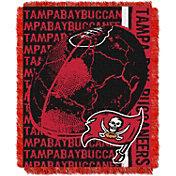Northwest Tampa Bay Buccaneers Double Play Blanket