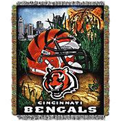 Northwest Cincinnati Bengals HFA Blanket