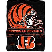 Northwest Cincinnati Bengals Prestige Blanket