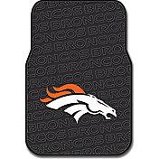 Northwest Denver Broncos Car Mats