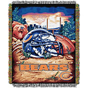 Northwest Chicago Bears HFA Blanket