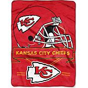 Northwest Kansas City Chiefs Prestige Blanket