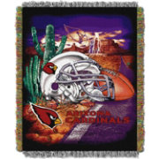 Northwest Arizona Cardinals HFA Blanket