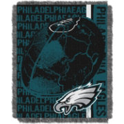 Northwest Philadelphia Eagles Double Play Blanket