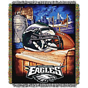 Northwest Philadelphia Eagles HFA Blanket