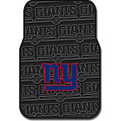 Northwest New York Giants Car Mats