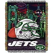 Northwest New York Jets HFA Blanket