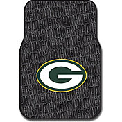 Northwest Green Bay Packers Car Mats