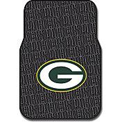 Northwest Green Bay Packers Car Mats
