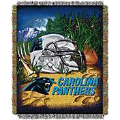 Northwest Carolina Panthers HFA Blanket