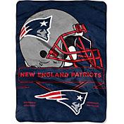 Northwest New England Patriots Prestige Blanket