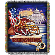 Northwest Washington Redskins HFA Blanket