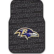 Northwest Baltimore Ravens Car Mats