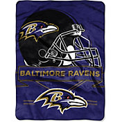 Northwest Baltimore Ravens Prestige Blanket
