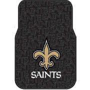 Northwest New Orleans Saints Car Mats