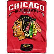 "Northwest Chicago Blackhawks 60"" x 80"" Blanket"