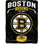"Northwest Boston Bruins 60"" x 80"" Blanket"