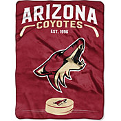 "Northwest Arizona Coyotes 60"" x 80"" Blanket"