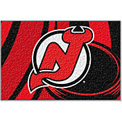 Northwest New Jersey Devils 20 in x 30 in Welcome Rug