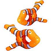 O2COOL Clown Fish Boca Towel Clips