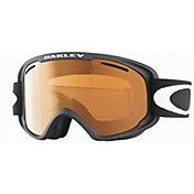 Oakley Adult O2 XM Snow Goggles