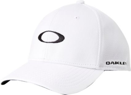 dda1e44c810 Oakley Men s Driver 2.0 Cresting Golf Hat