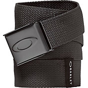 Oakley Men's Heather Web 2.0 Golf Belt
