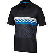 Oakley Men's Premier Palm Golf Polo