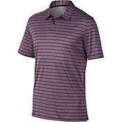 Oakley Men's Top Stripe Golf Polo