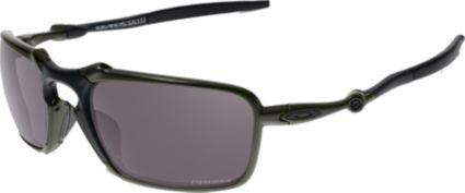 Oakley Badman PRIZM Polarized Sunglasses